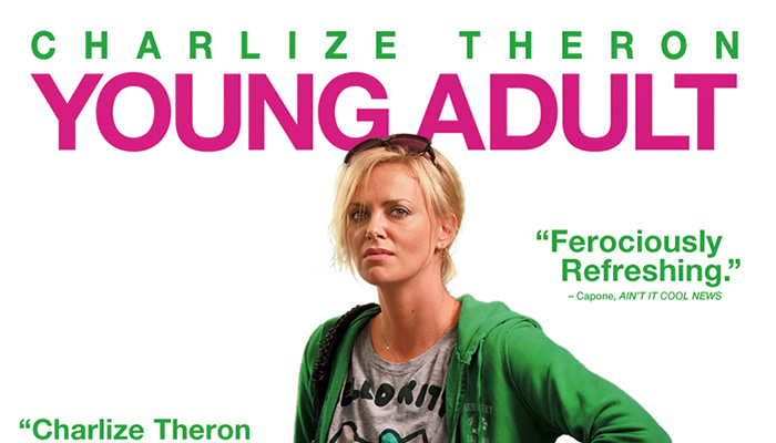 Movie Review: Young Adult