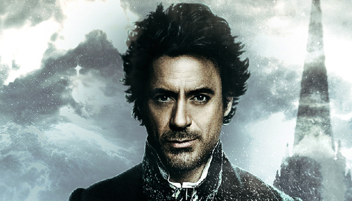 Movie Review: Sherlock Holmes 2
