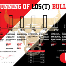 chicago bulls summary 2011-2017